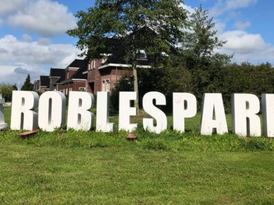 't Roblespark
